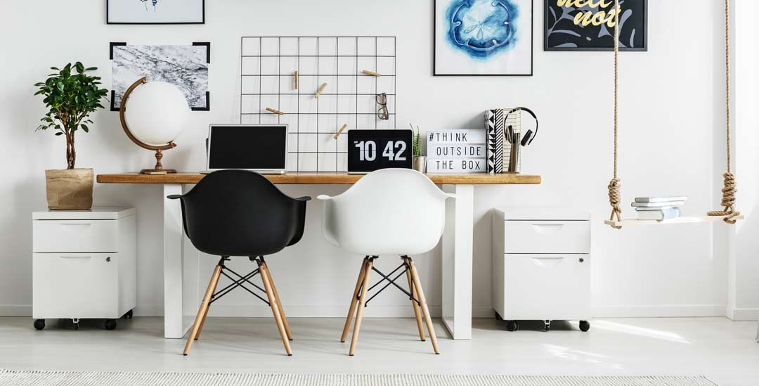 5 Things you need to Work from Home | OfficeAnywhere