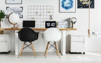 5 Rules for Working from a Home Office