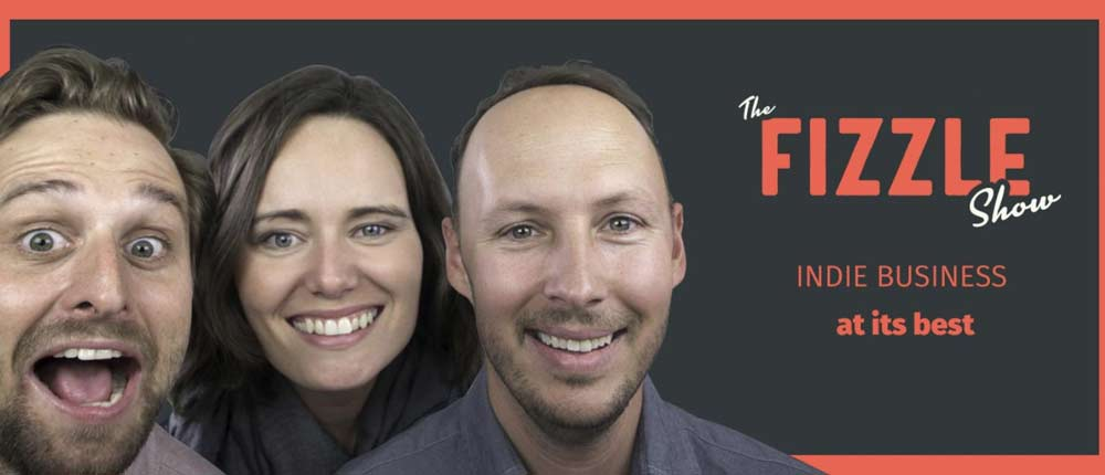 The Fizzle Show | OfficeAnywhere
