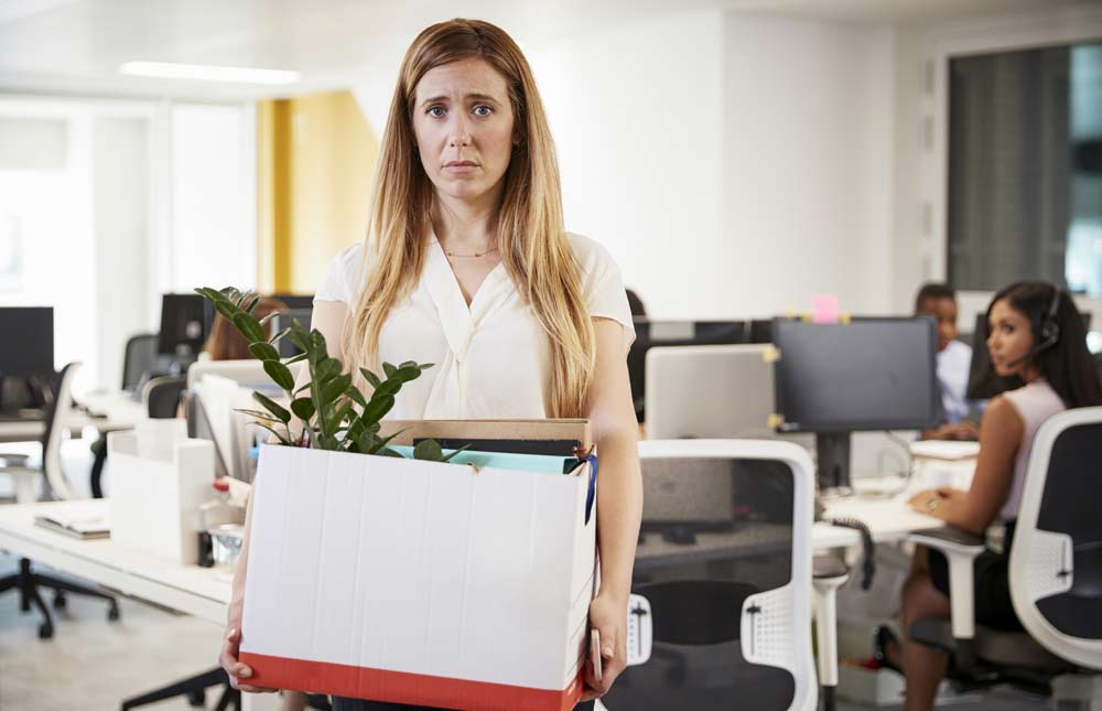 No job is secure. You need a side hustle. | OfficeAnywhere