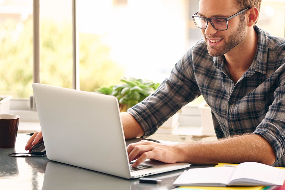 Work from home but keep your day job | OfficeAnywhere