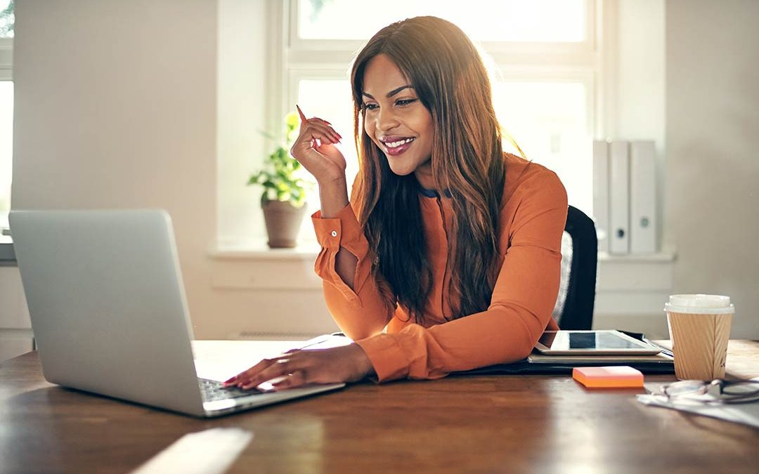 Does working from home reduce stress? | Office Anywhere