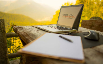 With these tools, you can work from almost anywhere.