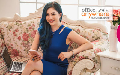 Turn your Mess into your Message – Genecia Alluora Leads Asian Businesswomen