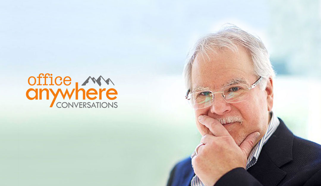Michael Yardney - Methods, Mindset and Masterstrokes of a 40-Year Investor | Office Anywhere