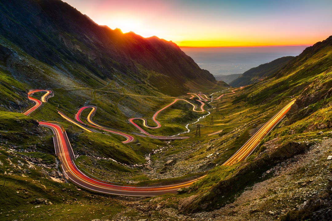 Winding Road - Meaning of Life | Office Anywhere