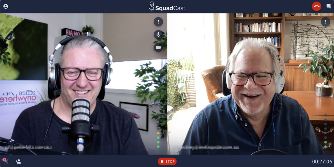 Michael Yardney - Methods, Mindset and Masterstrokes of a 40+ Yr Investor | Office Anywhere