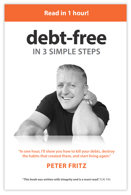 Debt-Free Book FREE | Office Anywhere