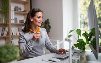 How to make extra money at home as a remote worker