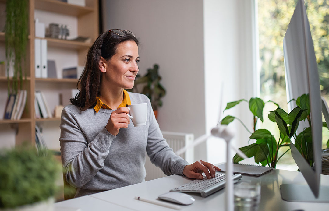 How to make extra money at home as a remote worker | Office Anywhere